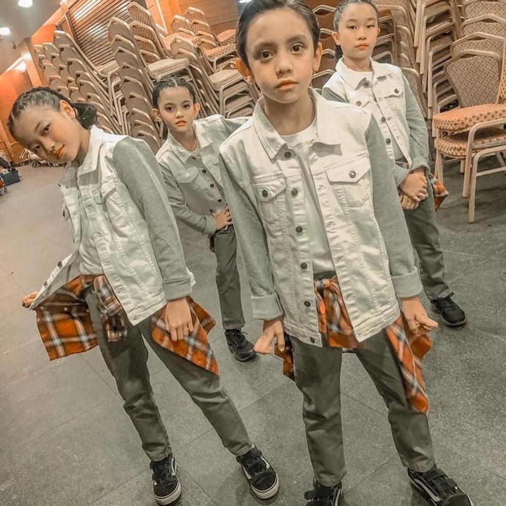 Junior Dance Choreography