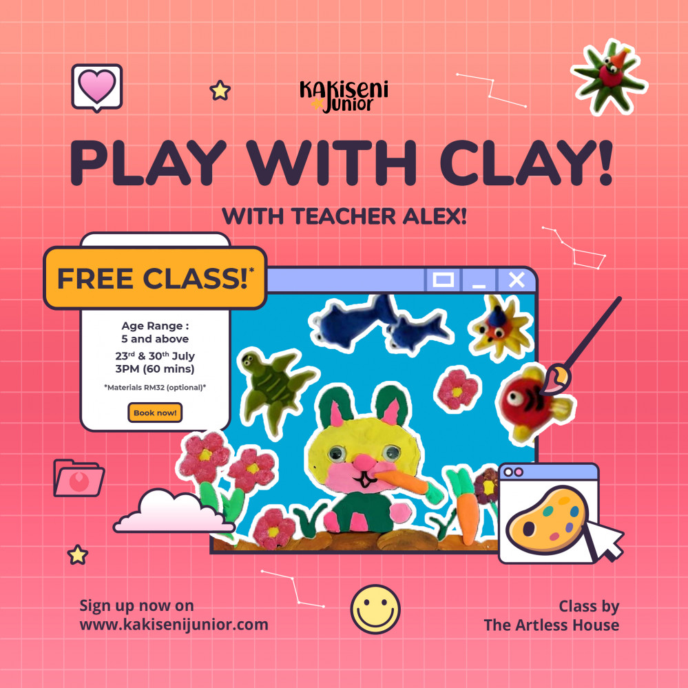 🌺 Play🌻 With 🌼Clay 🌹 Paint A Lovely Garden with Dragonflies 🌷