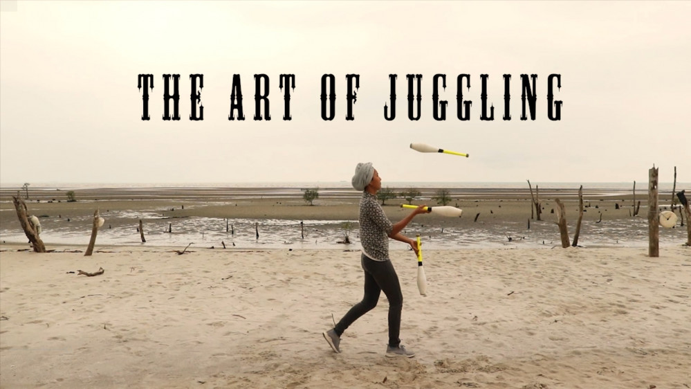 The Art of Juggling (Level 1)