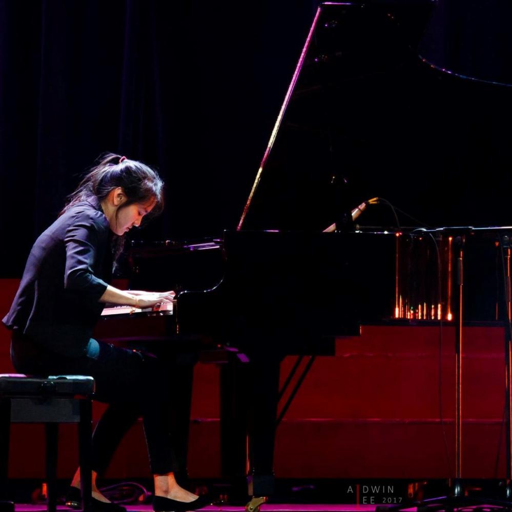 Explore Piano Music with Jo Yee